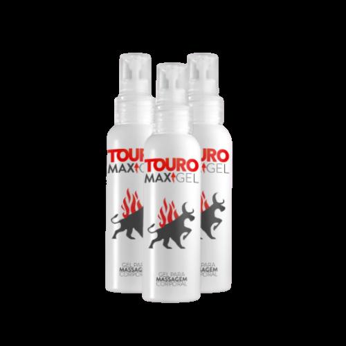 touromax gel